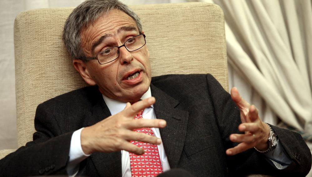 El investigador español Ginés Morata, nombrado miembro de la Royal Society de Reino Unido