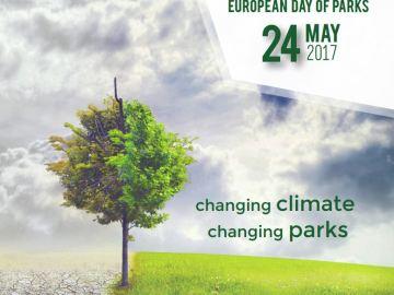 Celebramos el Día Europeo de los Parques 2017