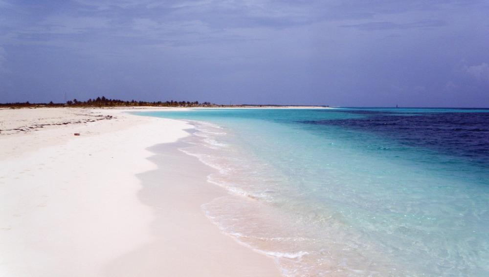 Un 82 % de las playas de Cuba sufren erosión a causa del cambio climático