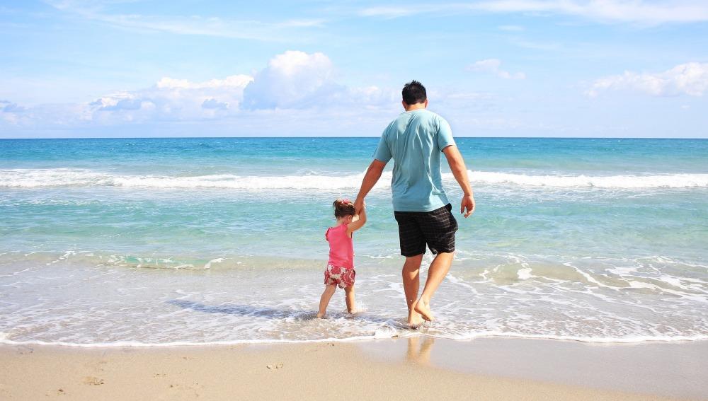 La implicación de los padres en el cuidado de los hijos, clave
