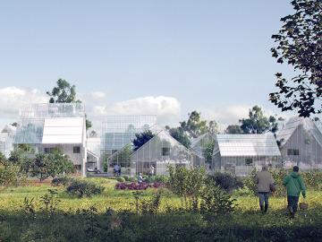 Un nuevo modelo de comunidad sostenible