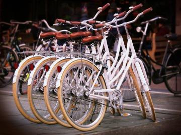 Bicicletas de paseo para ciudad