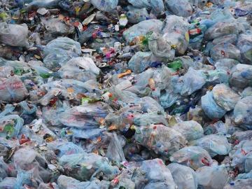 8.300 toneladas de plástico producidas por el hombre hasta 2015