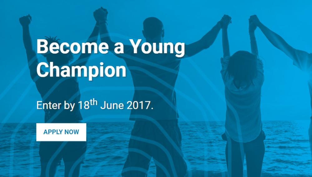 La ONU elige a los 30 finalistas del concurso 'Jóvenes Campeones de la Tierra'