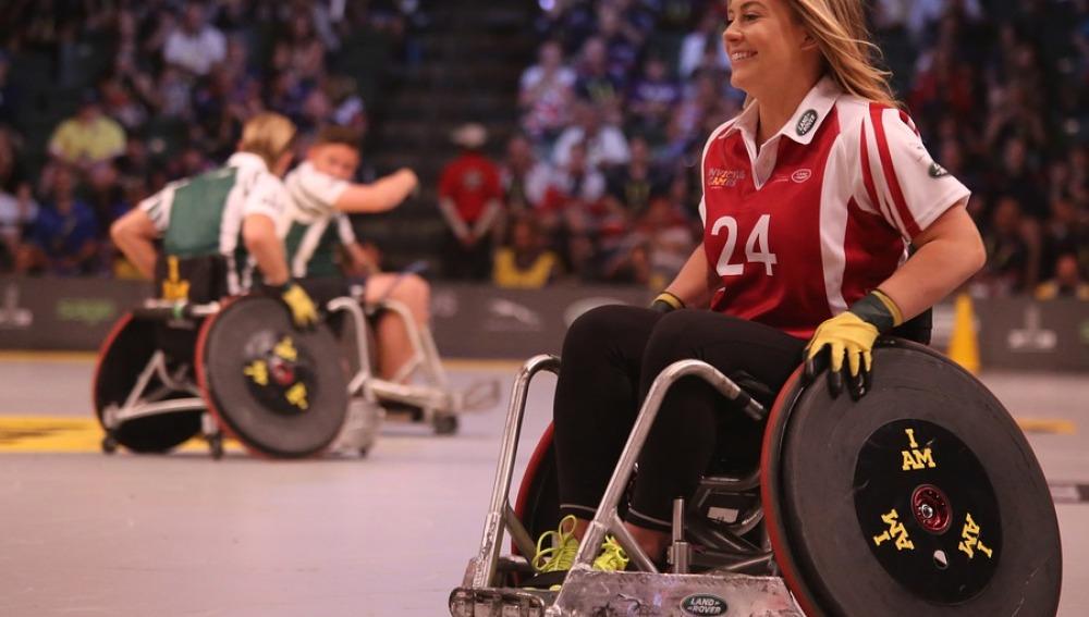 Desarrollan un método para restaurar las habilidades motoras tras una lesión medular
