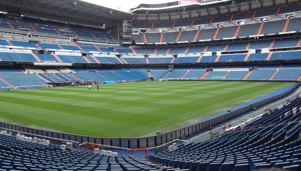El Bernabéu y el Camp Nou no serían suficientes para acoger a las personas con infartos e ictus