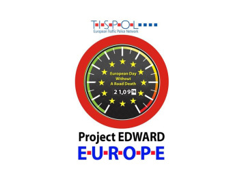 El proyecto Edward se celebra con el objetivo de reducir el número de víctimas en la carretera