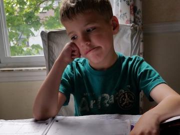 Un 33% de los escolares sufre problemas visuales que conllevan fracaso escolar
