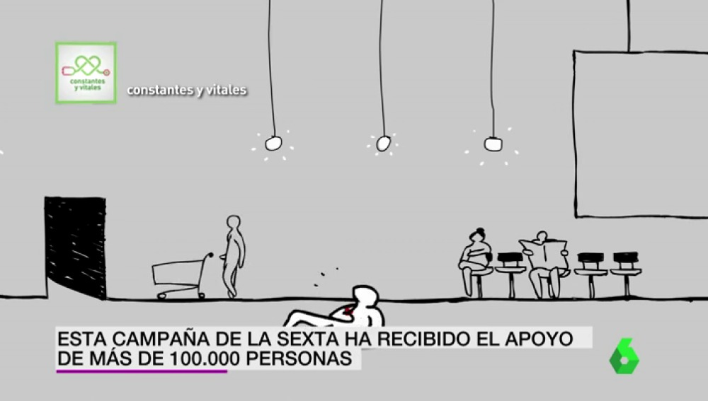 La Comunidad de Madrid aprueba el decreto definitivo para la instalación de desfibriladores en espacios públicos