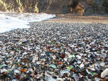 Las 'islas de plásticos', rincones de nuestro planeta formados por millones de desechos