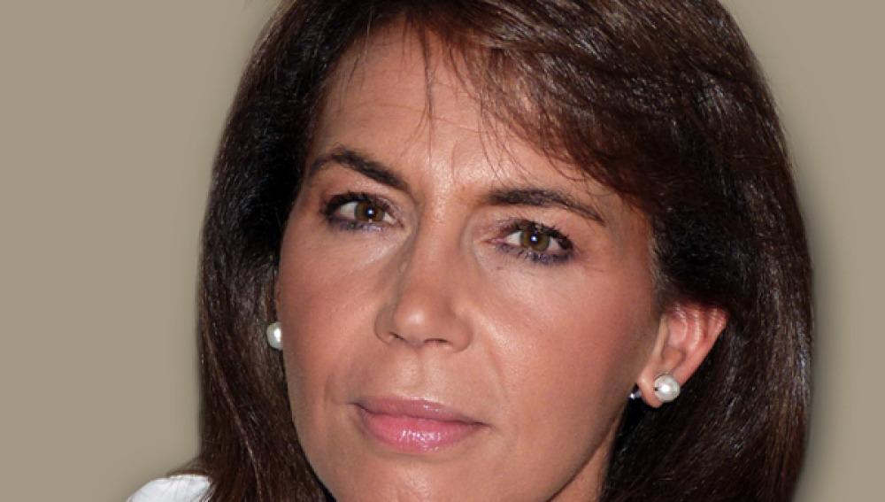 Pilar Garrido, oncóloga española