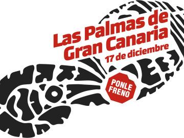 Ponle Freno Las Palmas Huella