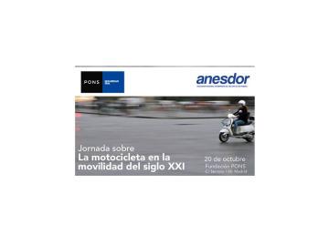 Jornada Pons Seguridad Vial