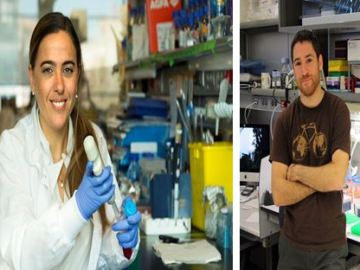 Dos españoles, entre los 28 jóvenes científicos más brillantes