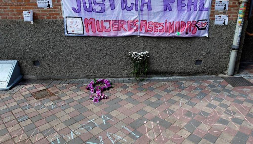 La Asociación de Mujeres Juezas de España propone 16 medidas contra la violencia de género