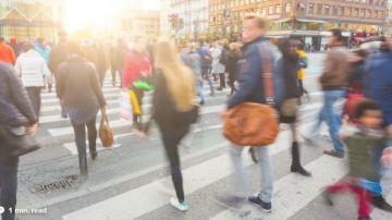Consejos para peatones