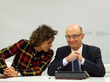 """Sanidad y Hacienda afirman que el Sistema Nacional de Salud es """"perfectamente sostenible en España"""