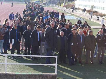 """Jornada """"Ciencia, Actividad Física y Deporte para prevenir la obesidad"""" organizada por el CSD y la SEEDO"""
