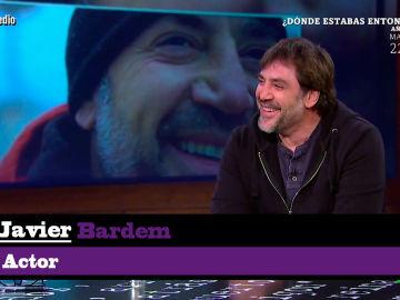 Javier Bardem desvela el peor momento de su viaje en barco a la Antártida