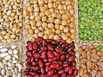 Las legumbres minimizan el riesgo de mortalidad por cancer