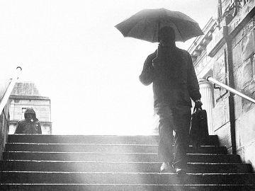 'La ciudad de la lluvia'