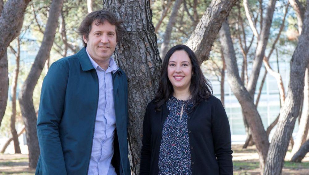 La iniciativa solidaria 'Amigos del CNIO' promueve la investigación sobre nanopartículas y división celular