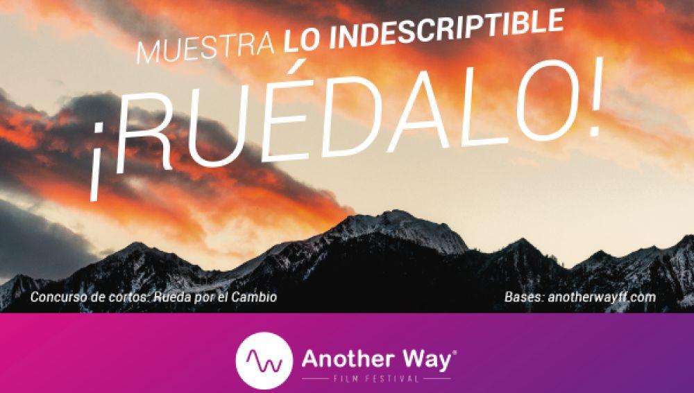 Another Way Film Festival abre convocatoria para participar en el concurso de cortos 'Rueda por el cambio'