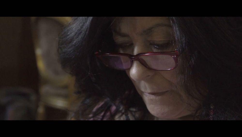 """Almudena Grandes: """"Cuando estás convencido de que luchas por una causa justa, la esperanza no la pierdes nunca"""""""