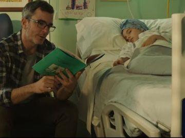 La Fundación Aladina subasta 'La butaca más resistente' para recaudar fondos destinados a la investigación del cáncer infantil