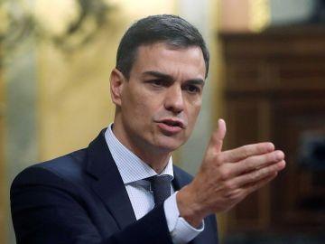 Noticias Antena 3 Fin de Semana (03-06-18) Los nombres de los ministros de Pedro Sánchez se conocerán a mediados de esta semana