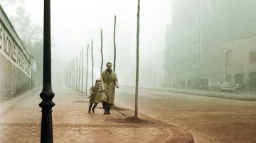 La sombra del viento de Carlos Ruiz Zafón