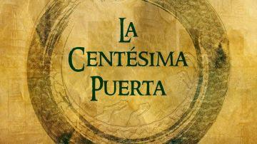 La centésima puerta de Alfredo Cernuda