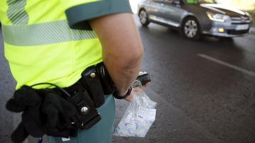 La DGT detecta en dos días más de 2.000 conductores al volante bajo los efectos del alcohol y drogas