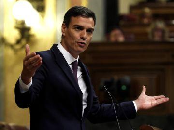 Pedro Sánchez planea elaborar tres ejes normativos relacionados con el cambio climático