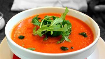 ¿Por qué tomar gazpacho es tan beneficioso para nuestro organismo?