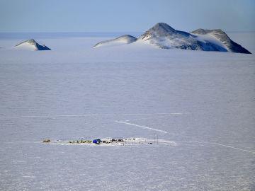 Greenpeace encuentra cuatro Ecosistemas Marinos Vulnerables en el fondo de la Antártida
