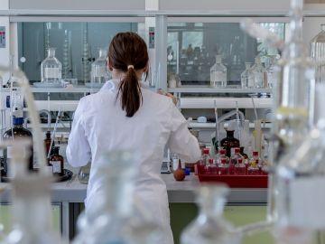 Desarrollan un material polimérico único capaz de reparar órganos y tejidos dañados