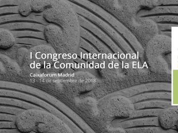 Madrid acoge el Primer Congreso Internacional de la Comunidad de la ELA