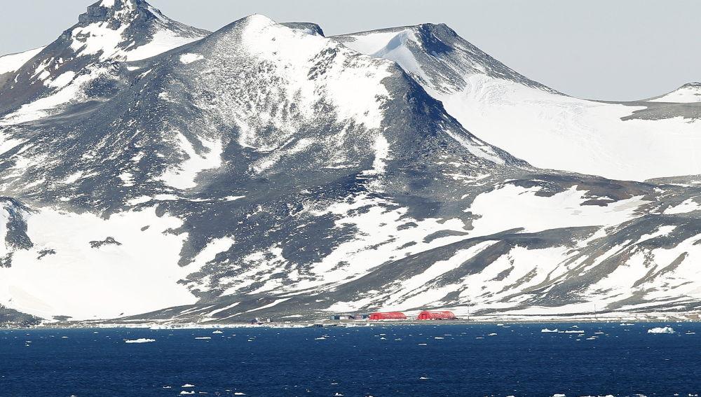 Un grupo de universitarios estudiarán los efectos del cambio climático en el Ártico