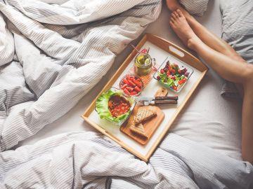 Una dieta saludable favorece al envejecimiento celular en mujeres