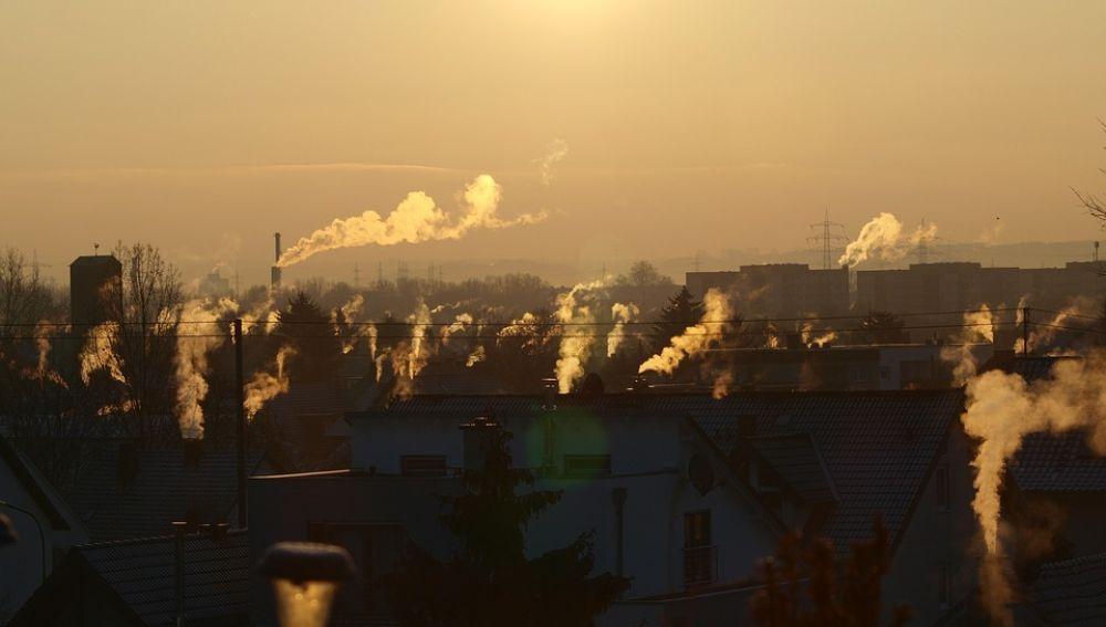 La contaminación del aire reduce la esperanza de vida más de un año a nivel mundial