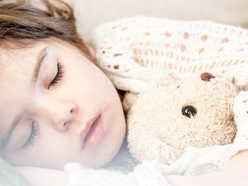 Echarse la siesta podría beneficiar la memoria emocional de los niños