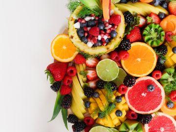 Estas son las siete frutas clave para lucir una piel perfecta