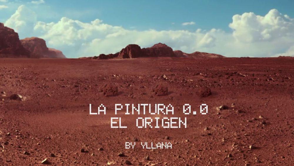 'La pintura 0.0', la nueva campaña de Crea Cultura y la compañía de teatro Yllana
