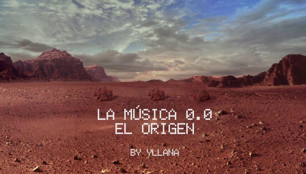'La música 0.0', la nueva campaña de Crea Cultura y la compañía de teatro Yllana