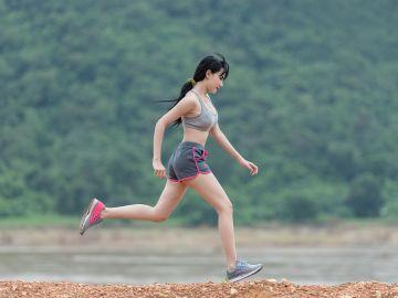 Una cuarta parte de la población mundial no realiza suficiente actividad física