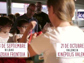 Las Jornadas Helios Objetivo Bienestar: El Desayuno Saludable, llegan a Bilbao y Valencia