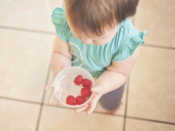 Por qué los niños no siguen una alimentación adecuada