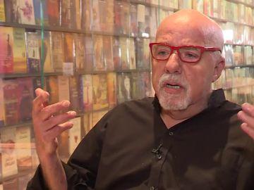Entrevistamos a Paulo Coelho, Rupi Kaur y Ruth Nieves en el próximo programa de Crea Lectura
