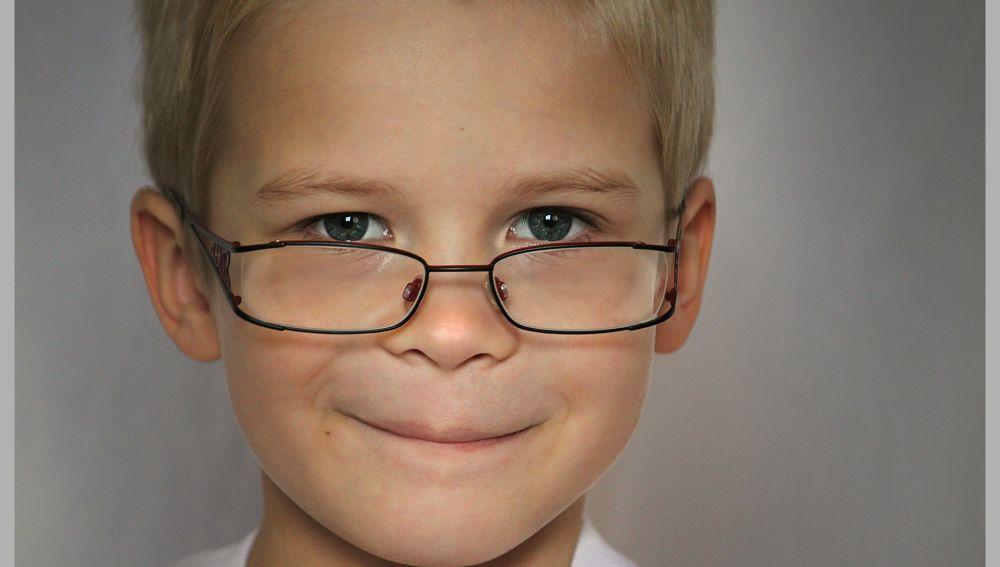 La  calidad de la visión en los niños